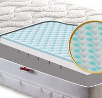 Materac GALAXY POWER SLEEP-1
